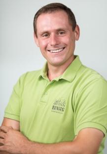 Markus Binder